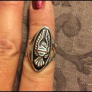 Harley Davidson Ring. Size 7